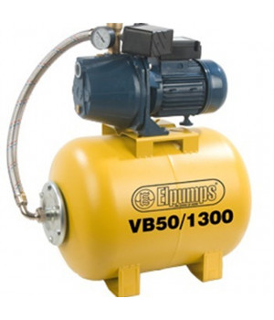 насосная станция Elpumps VB 50/1300