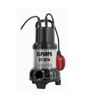 Насос Elpumps CT3274W