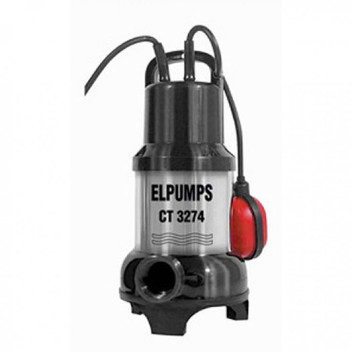 Насос Elpumps CT3274 W