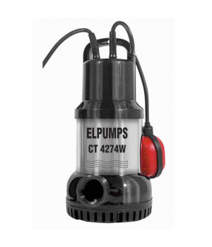 Насос Elpumps CT4274W