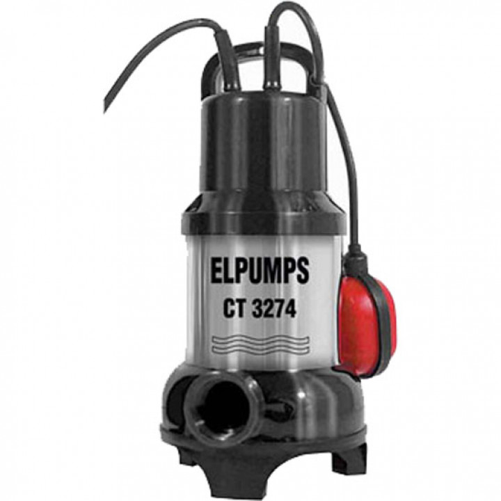 Насос Elpumps CT3274