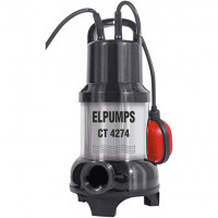 Насос Elpumps CT4274