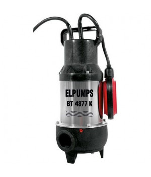 Насос Elpumps BT4877K