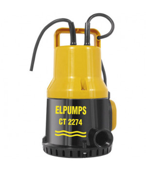 Насос Elpumps CT2274