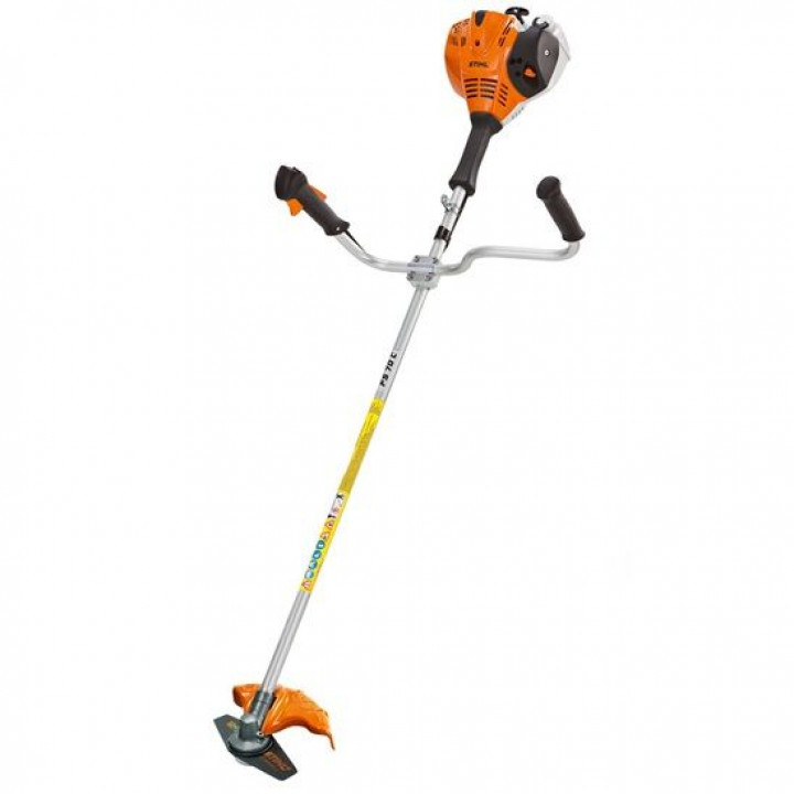 Триммер STIHL FS- 70 C-E 2-mix